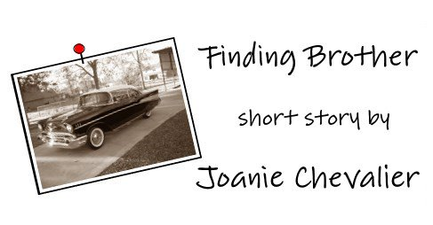 Short Story Finding Brother https://t.co/pLOyQq34E8 There's a small unframed black-n-white photograph o #story 5 https://t.co/nR3k4tW5QR
