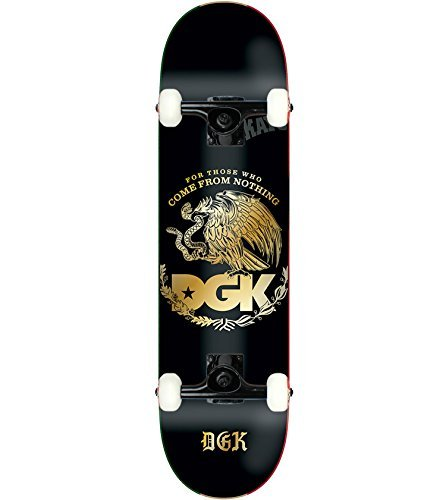 DGK Skateboard Complete FAMILIA 8.25″ Tensor Assembled https://t.co/JMPJ7nbpQu https://t.co/JGwybWVkuy