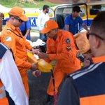 Brazil pilot survives crash landing in Amazon but dies in rescue