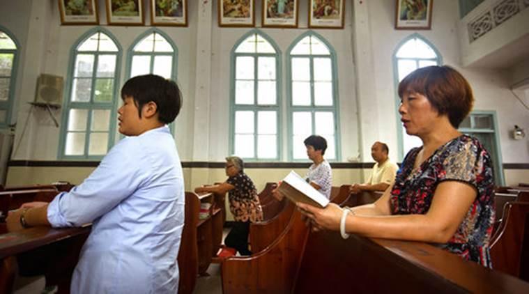 German ambassador to China calls for release ofbishop