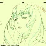 『神撃のバハムート VIRGIN SOUL』今週も総作画監督の絵を大公開!!!#12 は羽田浩二さんに担当していただきま
