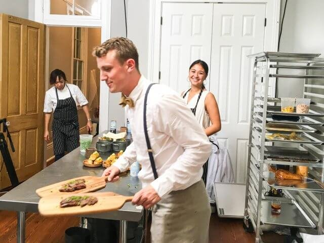 Morton Salt's Next Door Chef Giveaway