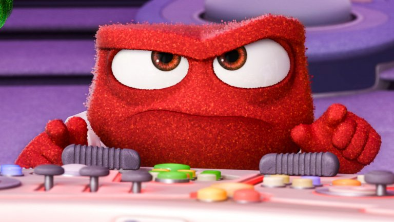 Disney accused of stealing 'Inside Out' plot in new lawsuit