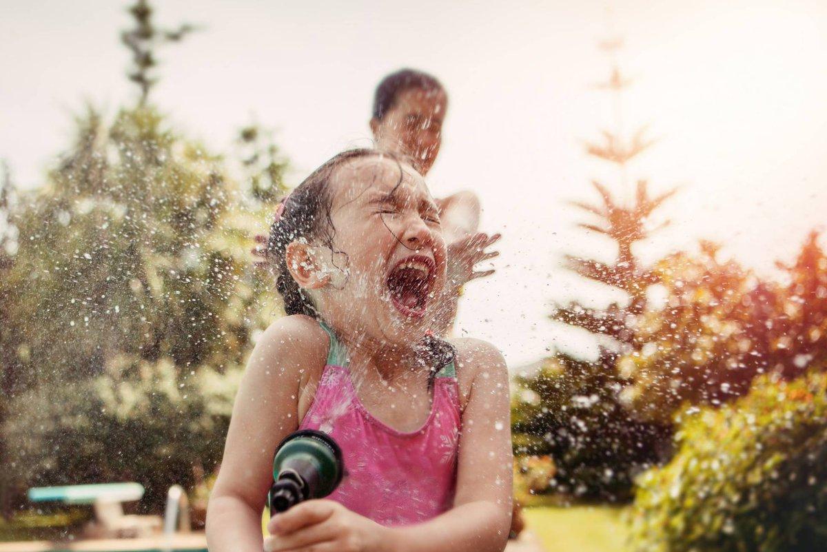 test Twitter Media - En plena ola de calor, precauciones a tomar en niños. https://t.co/3dSQcmNnGS Vía: @el_pais https://t.co/Psaxs12DGZ