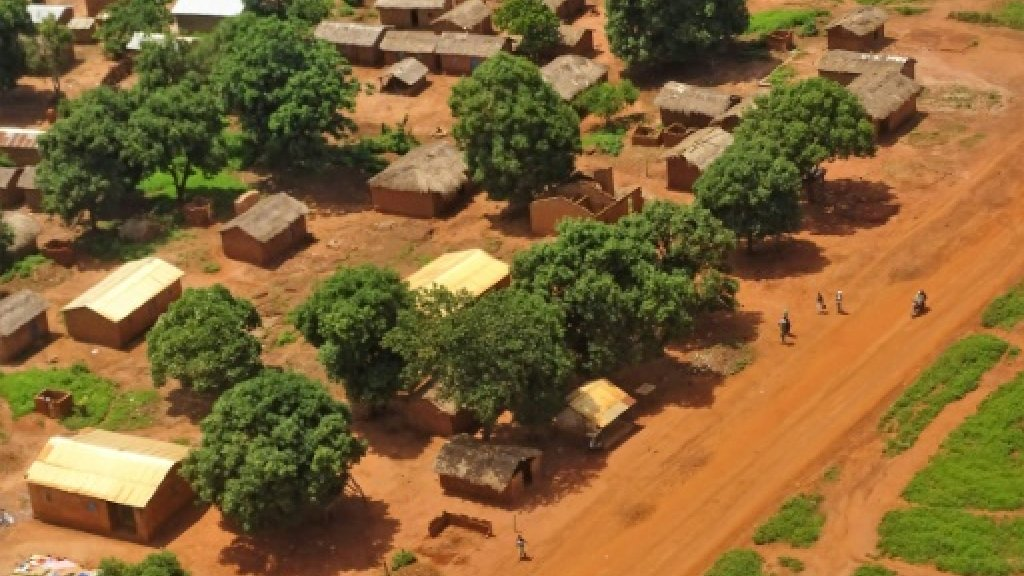 Clashes erupt in C. Africa a day after peace deal