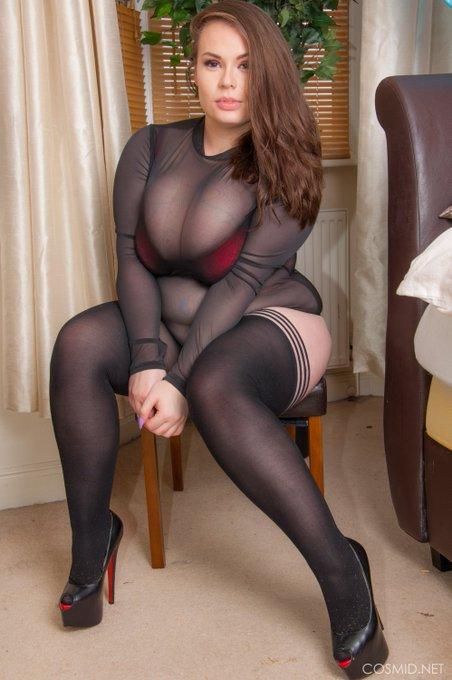 #BBW with a #nylon body suit https://t.co/ZodPv4kGTB Get more great #amateur #porn https://t.co/KrfJ