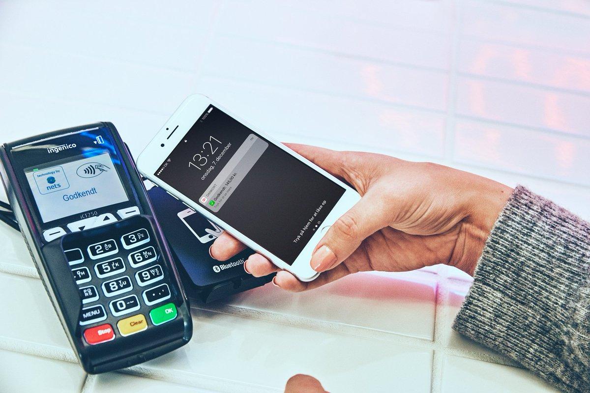test Twitter Media - Nu kan alle med iPhone foretage betalinger m #Dankort på mobilen fra låst skærm og godkende køb m touchID: https://t.co/gMEQetEoZA #dkfinans https://t.co/S4wzgkoejD
