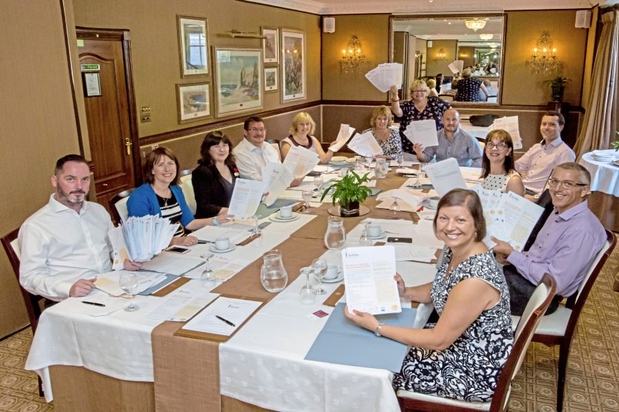 Record number of nominations for customer service awards « Guernsey Press