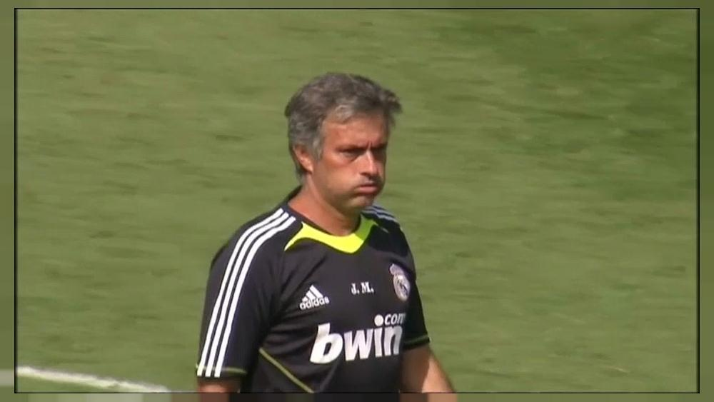 Mourinho says Spanish tax fraud claims are news to him