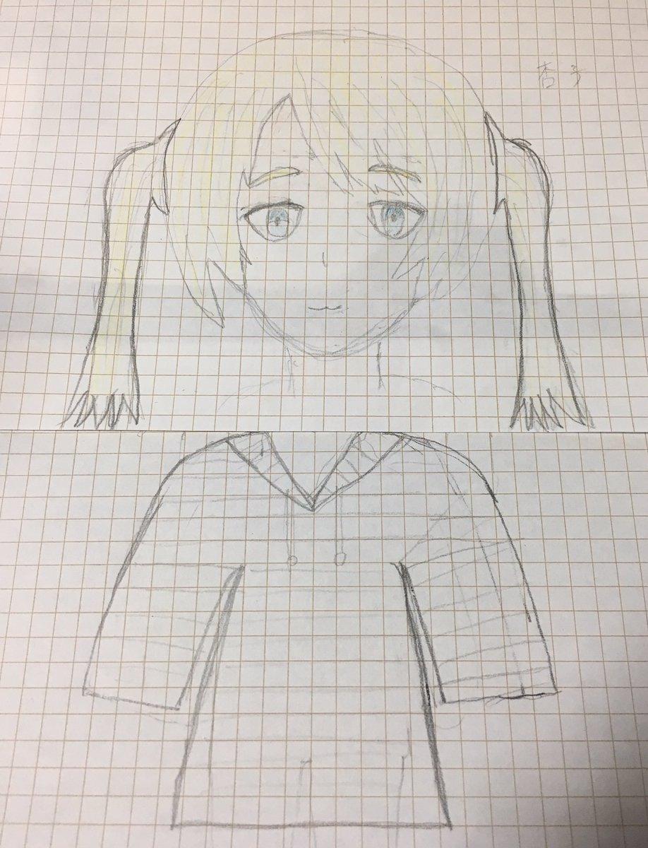 #ふらいんぐうぃっちツインテールな杏子ちゃん