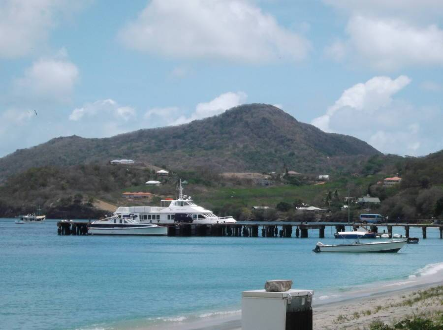 Carriacou's Court to Get Another Judge