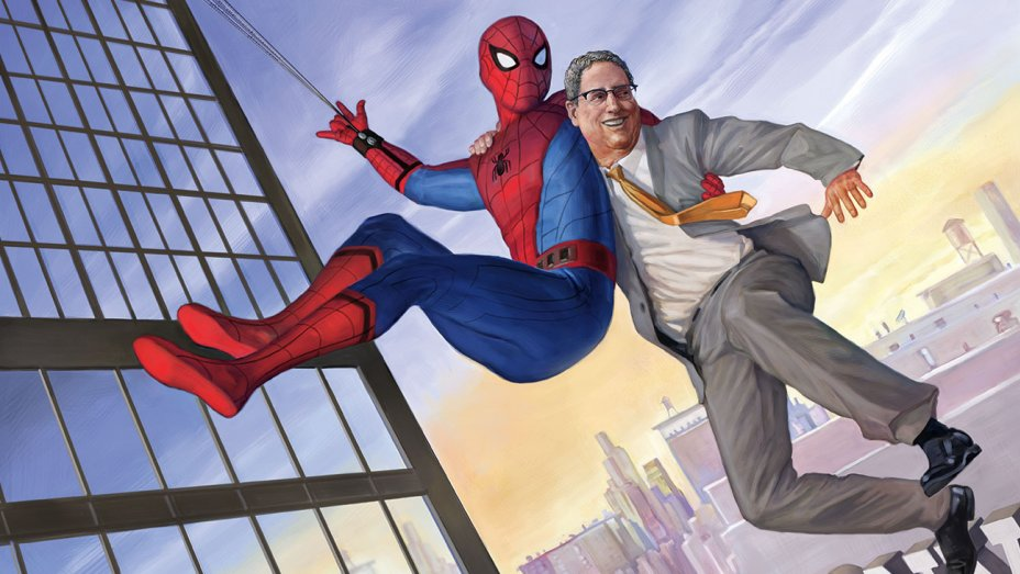 How Sony learned to cede control to Marvel on