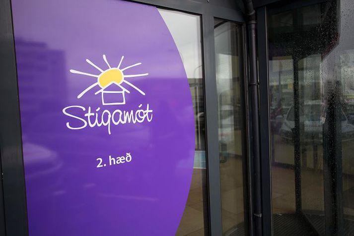 Starfshópur Stígamóta ber fullt traust til hæstráðanda samtakanna - Vísir