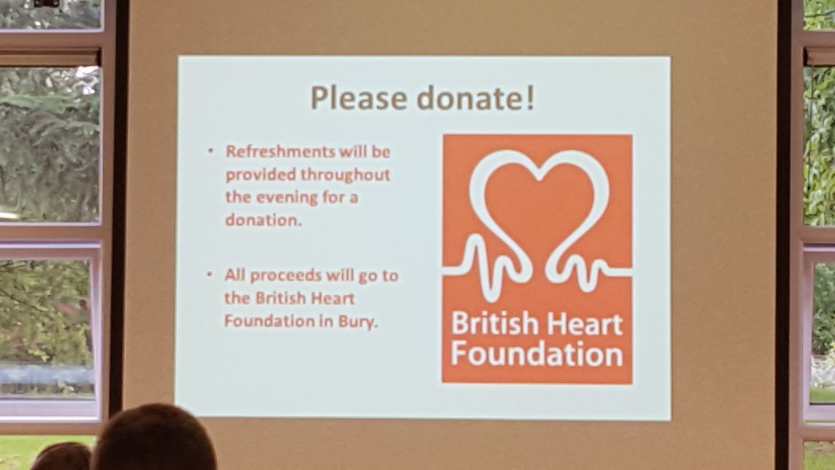 test Twitter Media - Year 9 triple award biology presenting to parents and staff. All donations to the British heart foundation. #scienceatcastlebrook https://t.co/J8U1WWAvQg