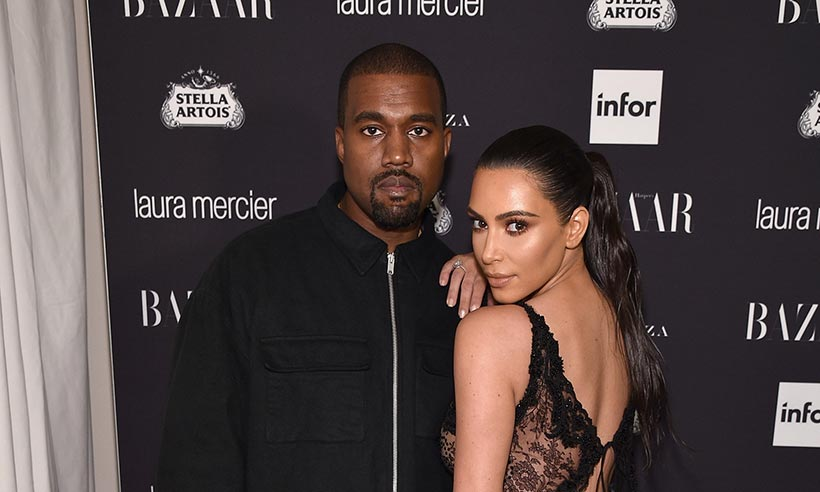 .@KimKardashian and Kanye West have hired a surrogate - read the details