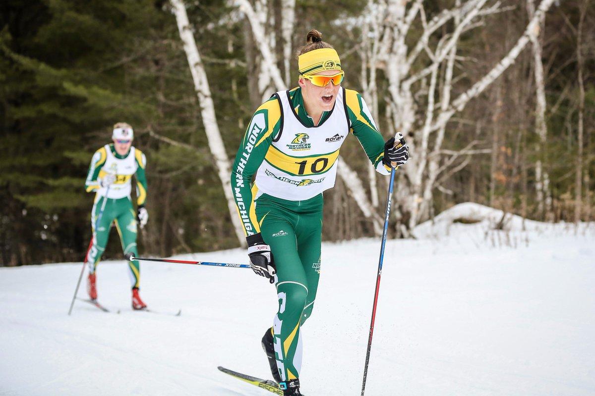 test Twitter Media - Wildcat Nordic skier Adam Martin was named First Team Academic All-America!👏  https://t.co/B10NY1yVjG https://t.co/nPe2t7PXx6