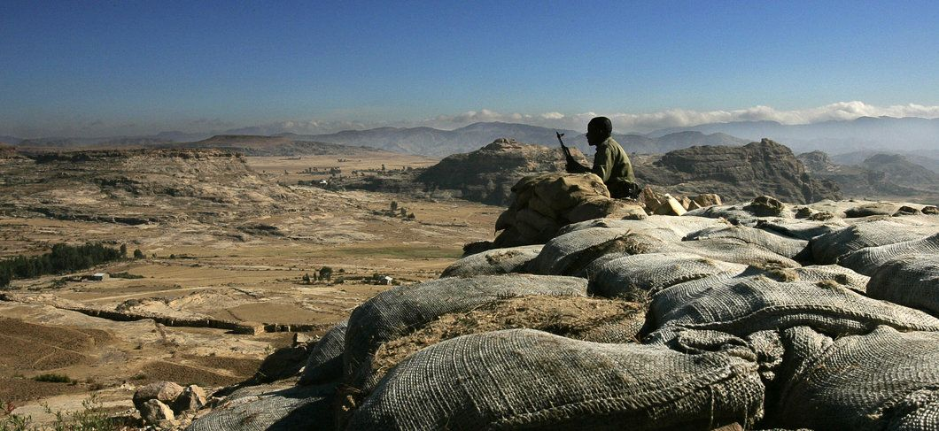 Africa's most isolated dictatorship is coming in from the cold: