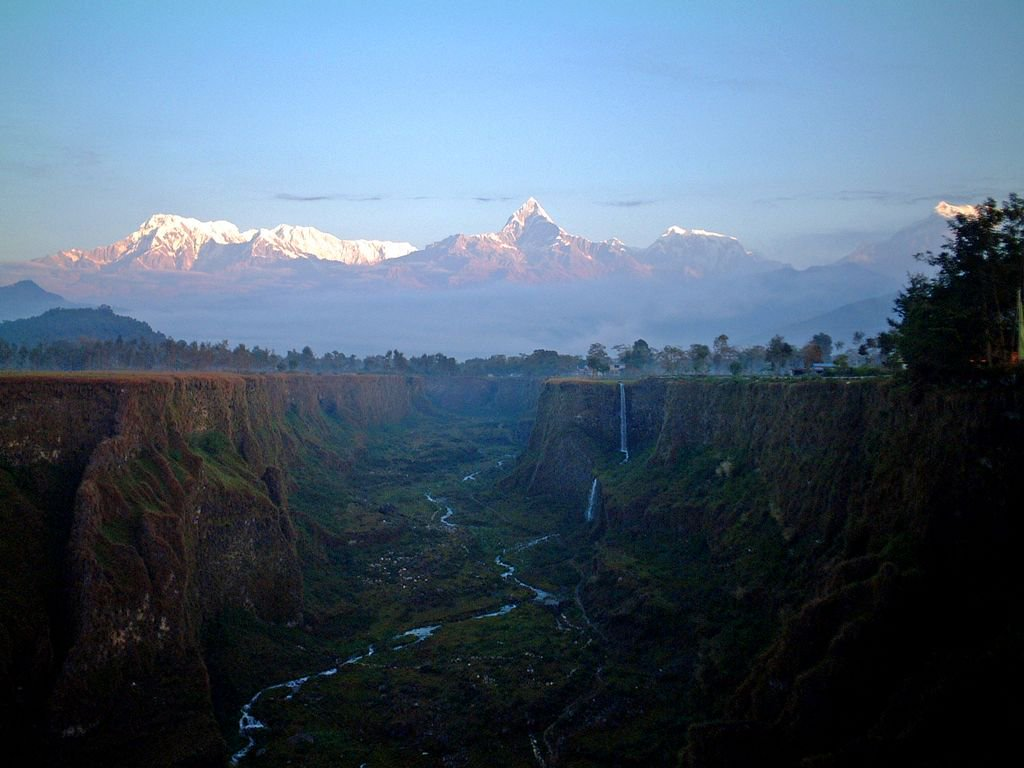 Absolutely magnificent view of Nepal.. https://t.co/s452Abfze3 https://t.co/K5bBP43wpf