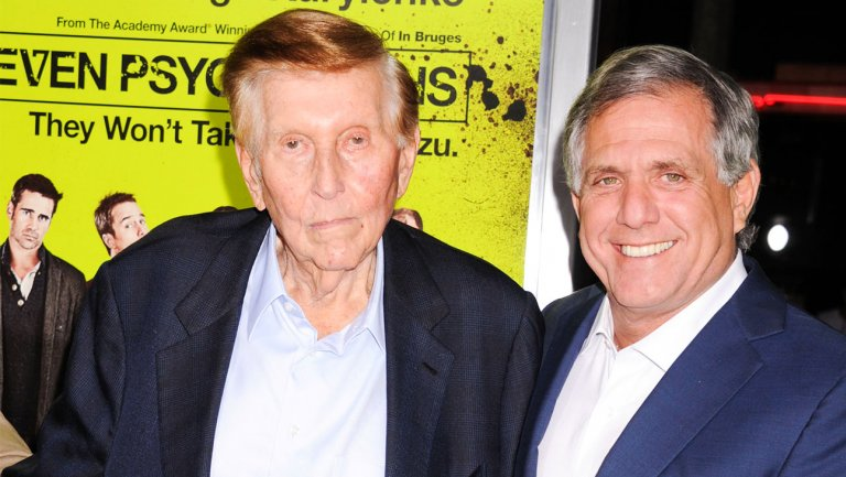 Leslie Moonves, CBS and Viacom to be subpoenaed in Sumner Redstone legal fight
