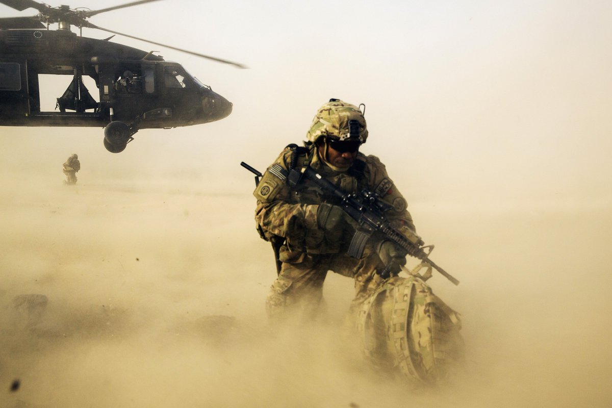 U.S. Department of Defense blows millions of dollars in Afghanistan on the wrong camouflage