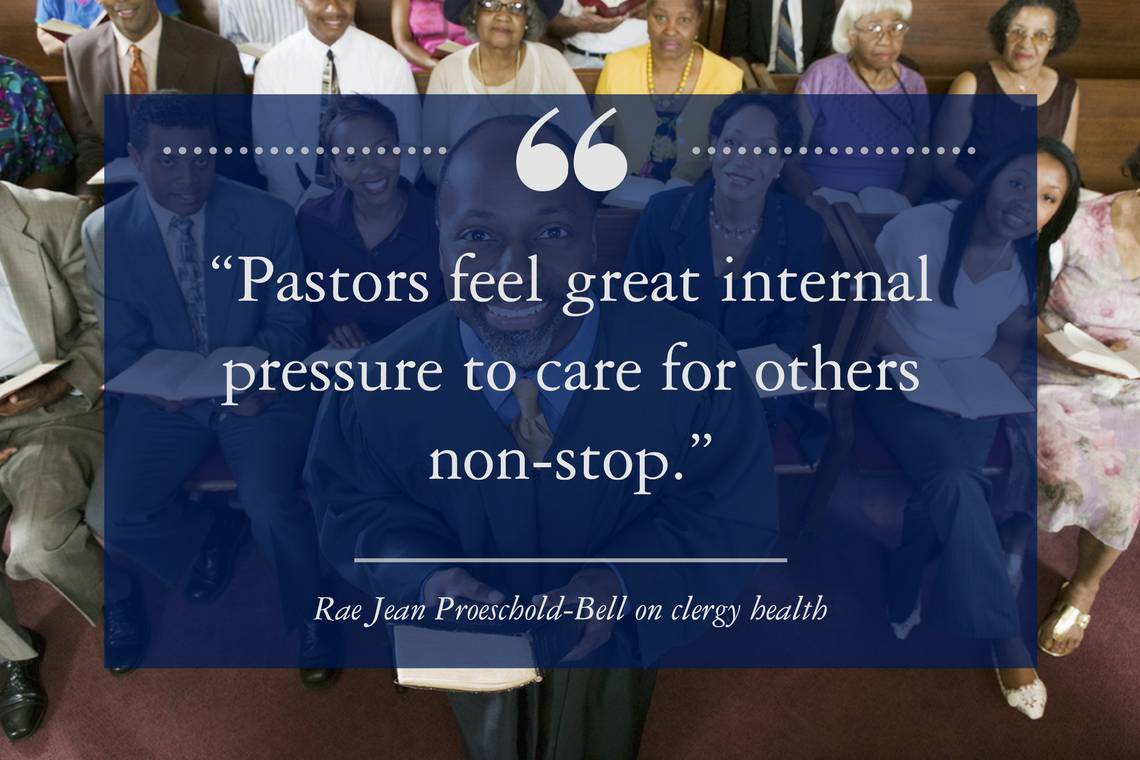RT @dukeresearch: Clergy intervention program reduces health risk factors for overworked pastors https://t.co/MGGAqLSrNF https://t.co/yjSWj…