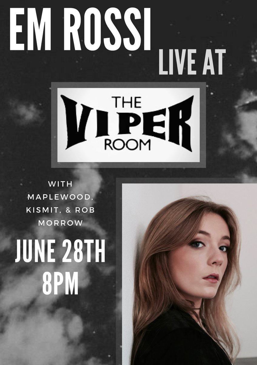 test Twitter Media - Performing at @theVIPERroom next week! If anyone's in the area I hope you can make it out!  Tickets Available: https://t.co/5060JmPCfb https://t.co/ohzuO3DBBt