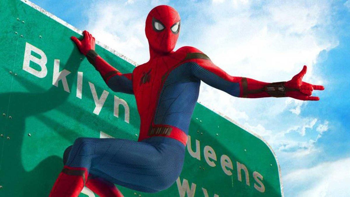 「スパイダーマン:ホームカミング」続編にもアベンジャーズのヒーローが登場することが決定。7月7日に全米公開される1作目に
