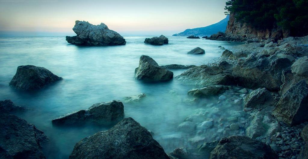Somewhere along the coast of Croatia.. https://t.co/T03p5jppFc https://t.co/S4jgCr6pN1