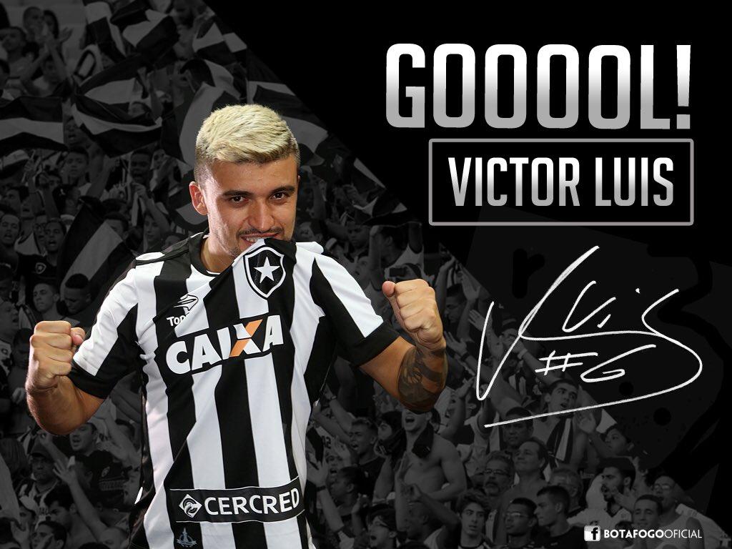 Victor Luís