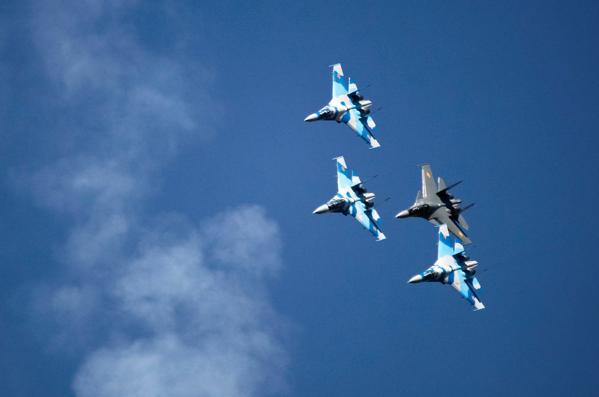 Russian military plane confronts NATO jet over northern Europe
