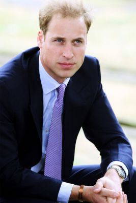Fashion:Suit - Happy 35th Birthday, Prince William! In honor of =>