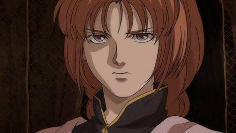 好きな女性キャラクター(´⊙ω⊙`)ガンダムUCのマリーダ