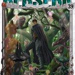 「ベルセルク」39巻&初のノベライズ「小説 ベルセルク 炎竜の騎士」が明日23日同時発売です!小説は、新生鷹の団・グルン