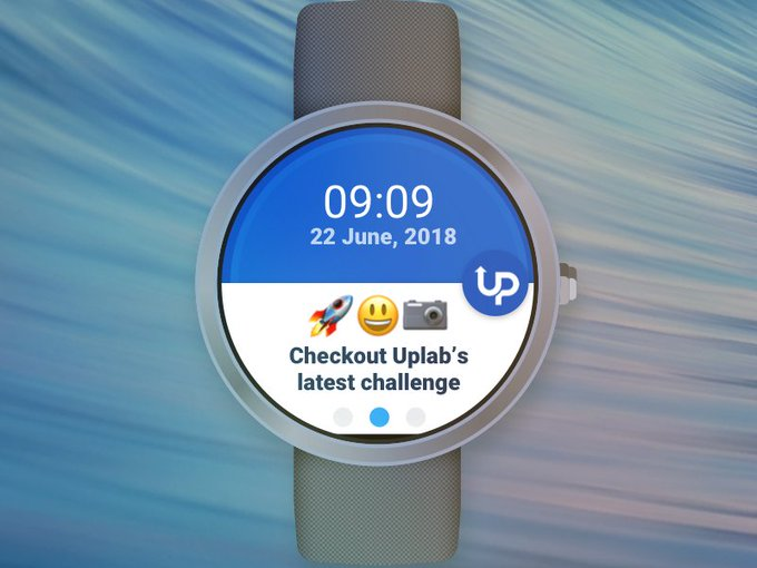 Uplab's Notification Moto 360   Icons by youthebear freebie