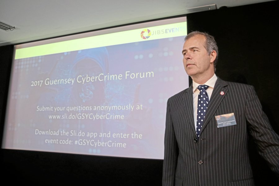 Impact of digital crimes 'spilling into traditional' « Guernsey Press