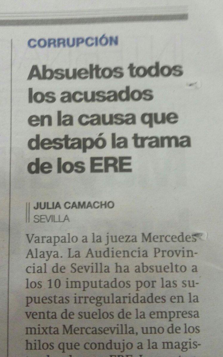 #MarcaEspaña  Y luego dicen que hay separación de poderes, Que puta vergüenza de país tenemos!!! #FelizJueves https://t.co/NHmjSTz2pN