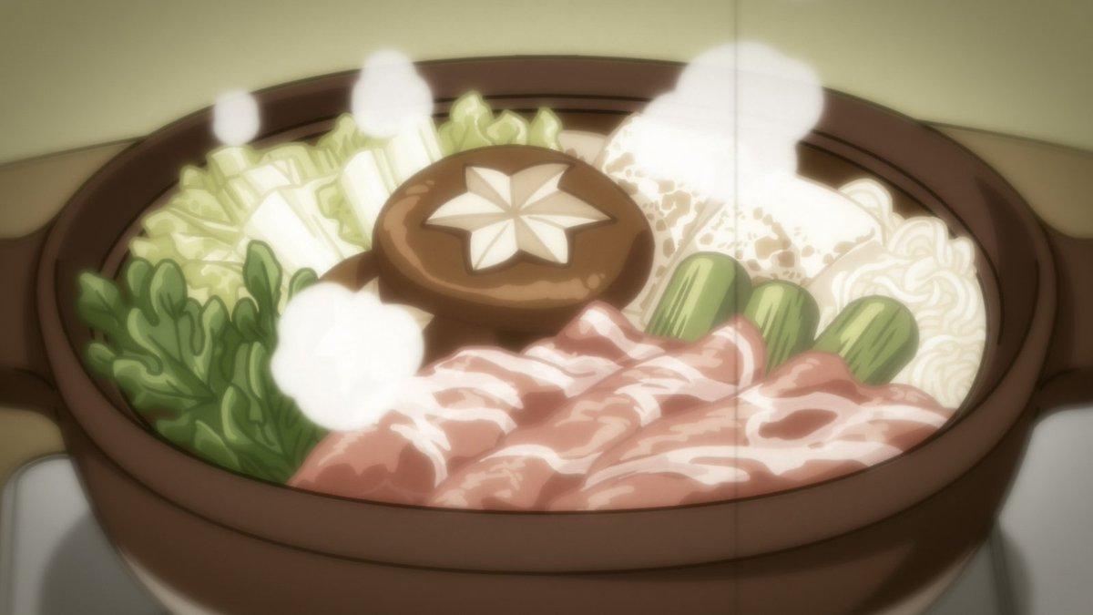 スキヤキフォース第19話は「スキヤキ細胞の行方」鬼押し出しにやってきたスキヤキフォースたち。そこで割下博士は彼らに出生の