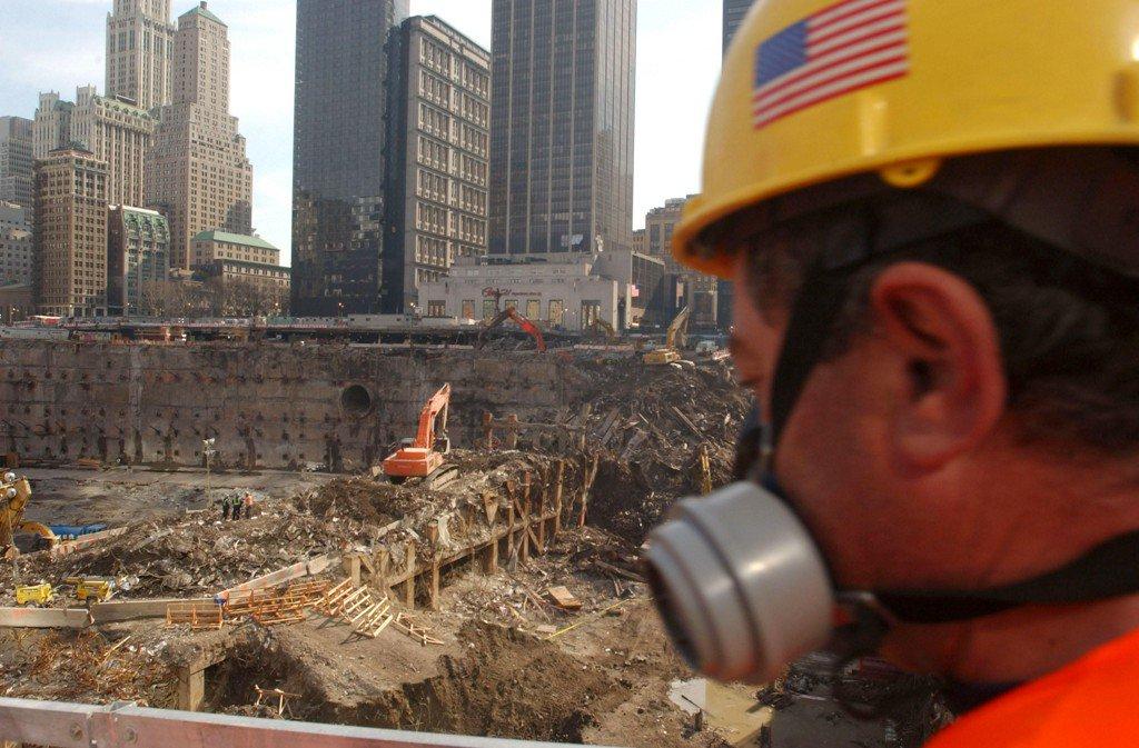 New York governor pardons 9/11 recovery worker facing deportation