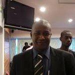 Antoine Primerose est le nouveau président de l'Université de Guyane