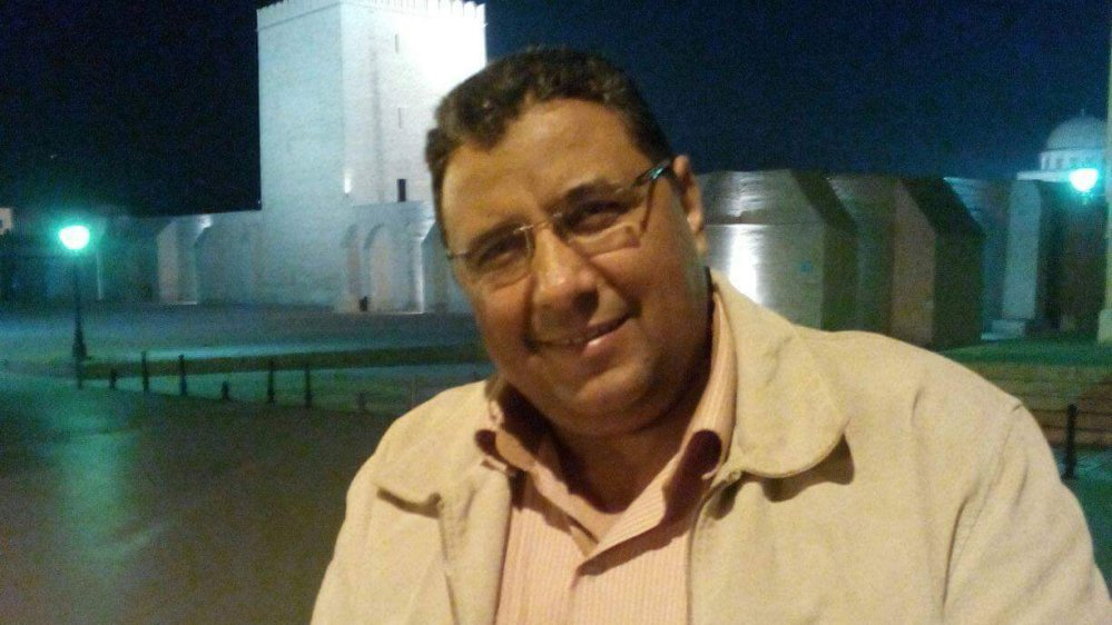 Al Jazeera condemns Egypt's decision to extend Mahmoud Hussein's detention by 45 days