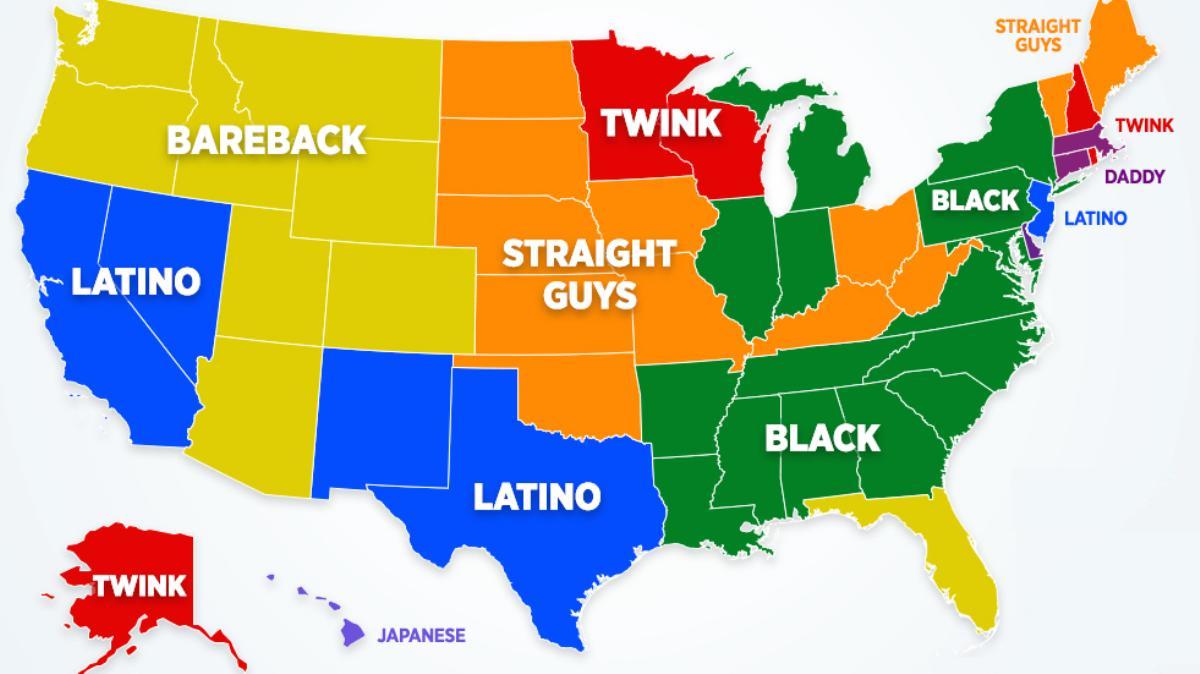 Straight gays jerk off