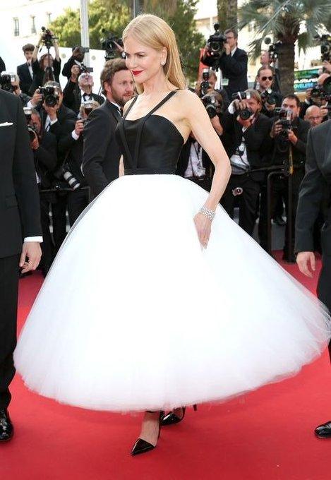 Happy 50th Birthday, Nicole Kidman!
