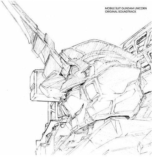 『Re:CREATORSの』サントラ聞いているんだが作曲が澤野弘之氏なものだから脳が『機動戦士ガンダムUC』のBGMと誤