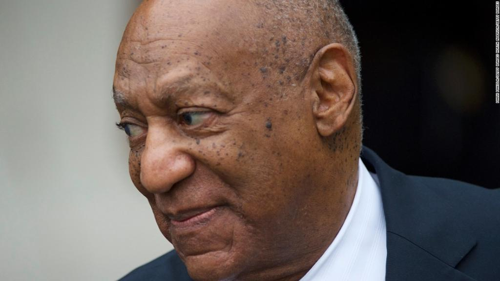 Bill Cosby jury voted 10-2 to convict him, juror says, leading to mistrial