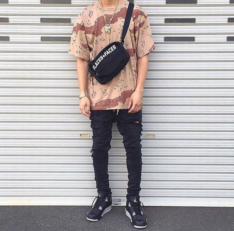 RT @City_Streetwear: Places + Faces https://t.co/hYDiBAdMvm