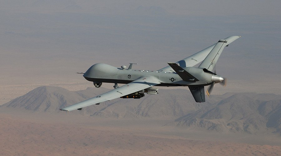 Islamabad decries US drone strikes amid reports Trump mulls more such ops in Pakistan