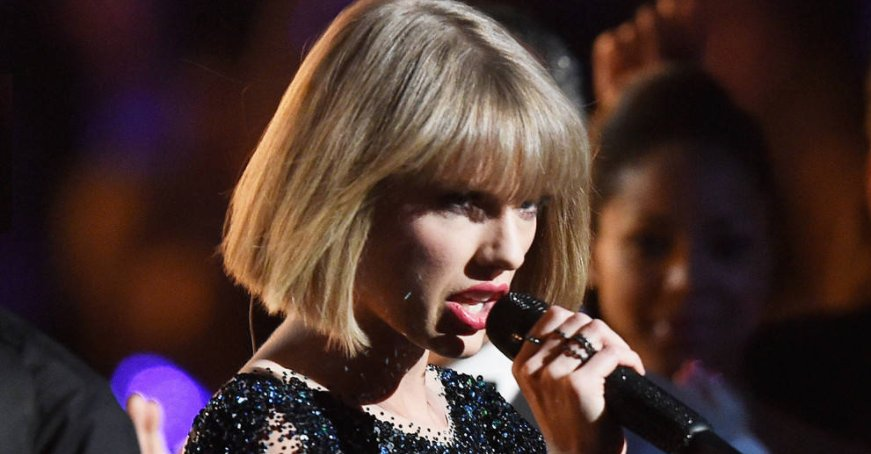 Taylor Swift just made almost $400,000 in one week: