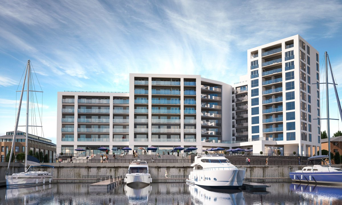 RT @Savills: Southampton's £65 million Ocean Village development enters final stages: https://t.co/cCAWXIpSOV https://t.co/rvvJ5T7Ih7