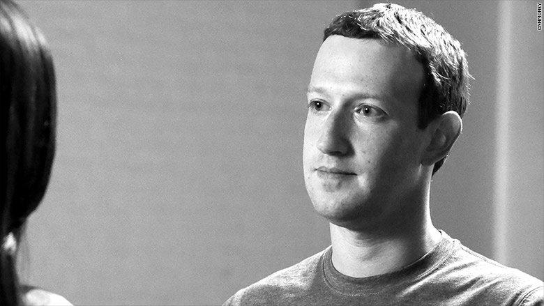 Mark Zuckerberg explains why he just changed Facebook's mission #ZuckerbergInterview