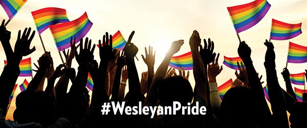 test Twitter Media - This Sunday: Join the Wesleyan LGBTQ Alumni Network @ 48th NYC Pride March! https://t.co/msw7kMv5jH ❤️💛💚💙💜 #WesleyanPride #PrideMonth https://t.co/uuk2QRvzmv